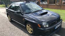 2002 Subaru Impreza WRX 2.0LP