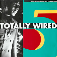Totally Wired 5 : Willie & The Mighty Magnificents Pressure Point Jae Mason