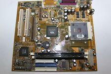 Motherboard PC PARTNER K133MSA-965 Socket 462/A LM4881 H0106M44 VIA KT133