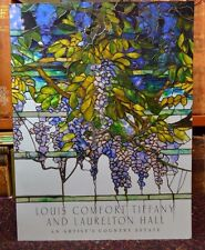 Louis Comfort Tiffany & Laurelton Hall an Artist's Country Estate NY Met 2006
