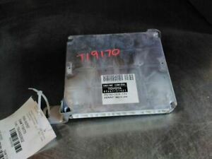 Engine ECM Electronic Control Module Thru 4/05 Fits 05 SCION TC 156762