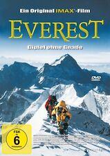 EVEREST - GIPFEL OHNE GNADE -  LIAM NEESON, TIM CAHILL, ALEC LORIMORE - DVD NEU