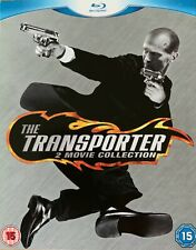"""The Transporter"" - 2 Movie Collection (Blu-Ray)"