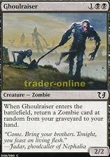 4x ghoulraiser (ghulholer) blessed vs. Cursed MAGIC