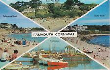 "Harvey Barton - ""Falmouth, Cornwall"" A290"