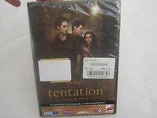 DVD Twiligth Chapitre 2 Tentation     neuf