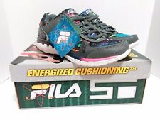 NEW Women's FILA Shaun T Ultra Throttle Energized Memory Fitness Shoes (Sz: 6)