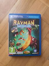 RAYMAN LEGENDS - PS VITA - PLAYSTATION VITA - PAL ESP