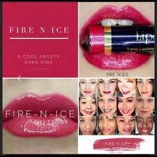 FIRE 'N ICE Liquid LipSense SeneGence Lipstick SEALED BRAND NEW - Fast Shipping