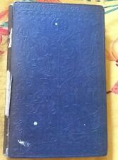 CHRISTMAS BOOKS Oxford India Paper DickensVolIV NoDate Chapman&Hall,Frowde Illus