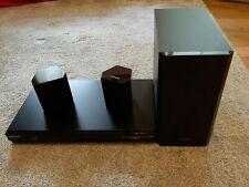 Samsung HT-F5200 2.1 Blu-Ray Player + Heimkinosystem / Soundanlage (500 Watt)