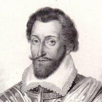André Baptiste de Brancas Seigneur de Villars Amiral De Brancas Ligue Catholique