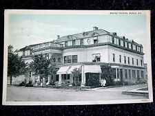 1937 The Boone Tavern in Berea, KY Kentucky PC