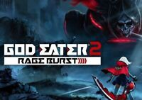 God Eater 2 | Steam Key | PC | Digital | Worldwide