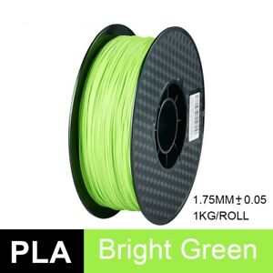 3D Printer Filament ABS PLA 24 Colors Dimensional Accuracy Spool Printing Pens