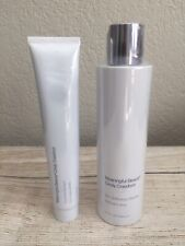 NEW Meaningful Beauty SKIN SOFTENING CLEANSER AND SUPERFINE EXFOLIANT  FAST SHIP