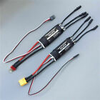 Hobbywing Seaking 40A water-cooled ESC Two-way Speed Controller for RC Marine