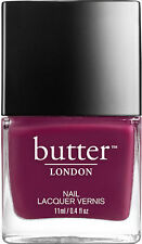 Trend Nail Lacquer, BUTTER LONDON, Queen Vic