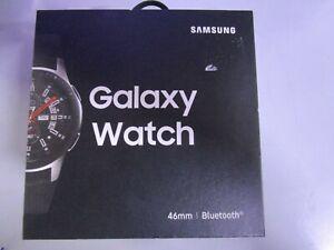 Smartwatch Samsung SM-R800 46 mm en muy buen estado