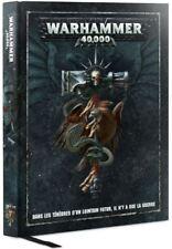 DI00a Warhammer 40K 40000 Dark Imperium V8 Livre Règles 8th Edition FRANCAIS