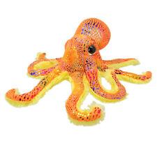 Wild Planet Tintenfisch Octopus ca. 22cm lang