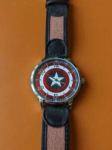 Montre Marvel Captain America