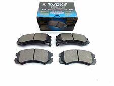 VGX Metallic disc brake pad set MF579