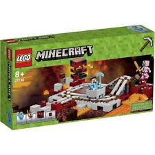 LEGO Minecraft 21130: The Nether Railway