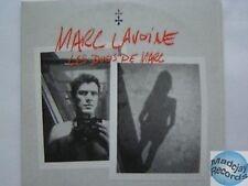 MARC LAVOINE LES DUOS CD PROMO ALBUM hardy sanson pagny