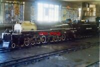 PHOTO  1994 DOBWALLS THE MINIATURE RAILWAY THERE COULD ONLY BE ONE PROTOTYPE CLA