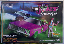 1977 Dodge Monaco 4-door Sedan Joker Goon Gotham City Police Car 1:25 MPC 890
