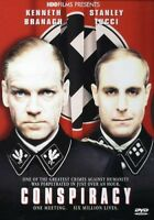 Conspiracy (2000) [New DVD] Subtitled
