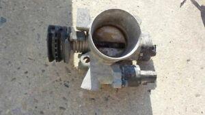 Throttle Body Throttle Valve Assembly 2.4L Fits 96-00 CARAVAN 132452