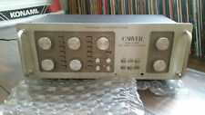 Carver Model C-4000 High Fidelity Sonic Holography - Autocorrection Preamplifier