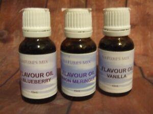 Watermelon Flavour Oil - Oil Soluble for Lip Balm**15mL**