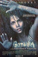 Gothika (Zweiseitig Regulär) Original Filmposter