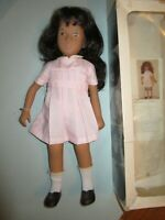 Frido/Trendon Brunette #103 Sasha Doll with Box