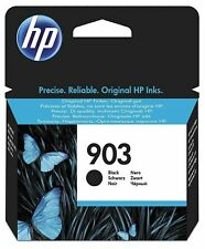 HP 903 Original Black Ink Cartridge - 300 Pages Yield