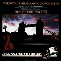 RPO-ROYAL PHILHARMONIC ORCHESTRA - PLAYS PHIL COLLINS  VINYL LP NEW!