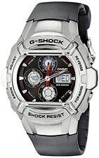 Casio Men's G511-1AV G-Shock Ana-Digi Black Shock resistant Sports Watch