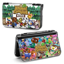 Animal Crossing Hard Case Protective Cover For New NINTENDO 3DS XL (1)