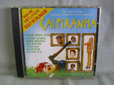Caipiranha- Soundtrack m.Dieter Thomas Kuhn ua.- mit Songtexten NEU