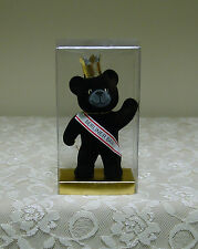 Berliner Bear - new in box