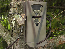 Security Box for Primos Truth Cam Ultra 35 40 46 55 Trail Cameras w/battery pack