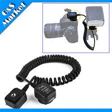 Pixel FC-314/M 3.6m TTL Off Camera FLASH Cord TTL cable for Olympus Panasonic