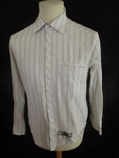 Camisa Volcom Talla Blanco S a - 54%