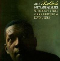 John Coltrane Quartet - Ballads 180G LP REISSUE NEW / LMTD ED REMASTERED IMPULSE