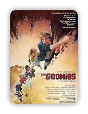 The Goonies Hey ustedes! 1985 Letrero de Metal Placa Cartel Vintage Retro Anuncio