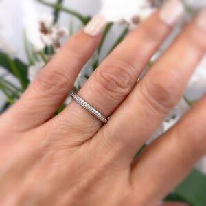 Tacori Platinum Wedding Anniversary Bands For Sale Ebay
