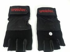 Weider Premium Quality Men's Gloves Training Weight Lifting PGBNS